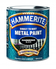 Hammerite Hammered Finish